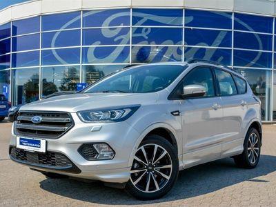 used Ford Kuga 1,5 EcoBoost ST-Line 150HK 5d 6g