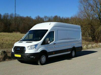 brugt Ford Transit 350 L4 Van 2,0 TDCi 170 Trend H3 RWD