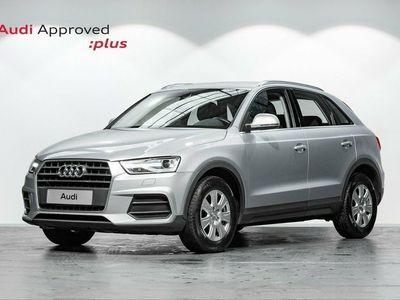 brugt Audi Q3 2,0 TDi 150 Ultra
