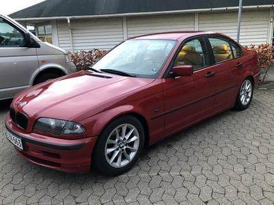 brugt BMW 316 316i I 1,9