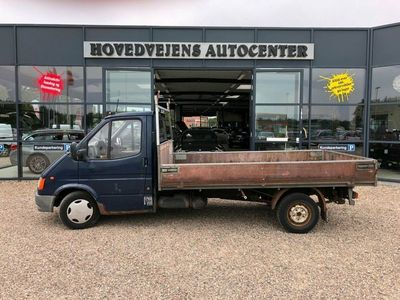 brugt Ford Transit 100L 2,5 D Chassis
