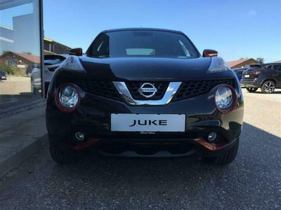 brugt Nissan Juke 1 ,2 Dig-T N-Connecta 4x2 115HK 5d 6g