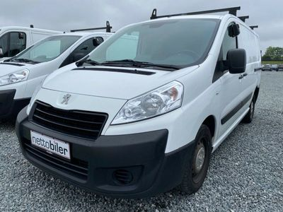 brugt Peugeot Expert 2,0 HDi 163 L2H1 Van