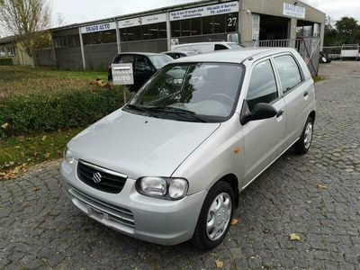 brugt Suzuki Alto 1.1