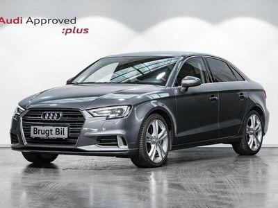 brugt Audi A3 1,4 TFSi 150 Sport S-tr.
