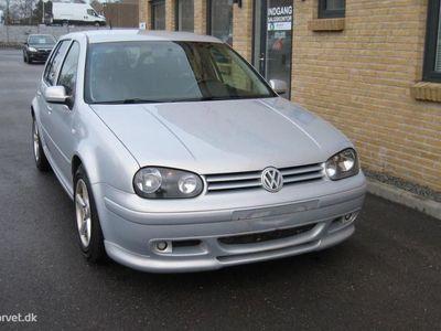 brugt VW Golf 1,8 125HK 5d