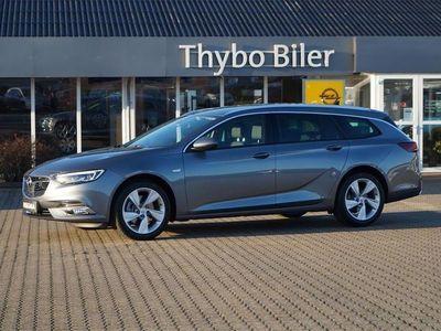 used Opel Insignia Sports Tourer 1,6 Turbo Dynamic Start/Stop 200HK Stc 6g