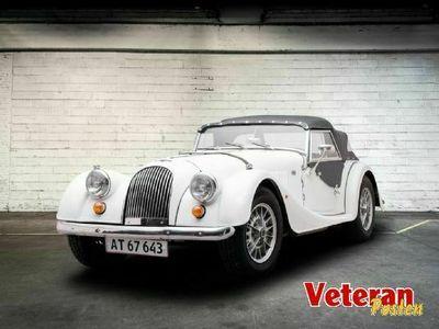 brugt Morgan Plus 8 V8 3,5 RHD