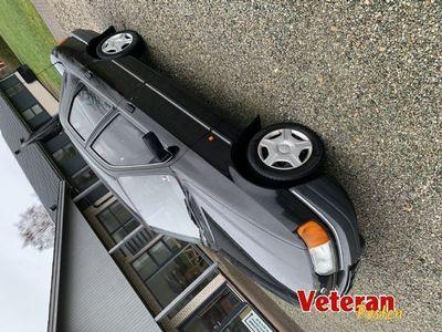 brugt Ford Sierra 1,6cl 1987 veteran
