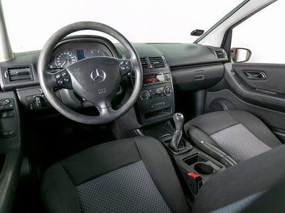 brugt Mercedes A160 2,0 CDi Classic