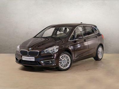 brugt BMW 220 Active Tourer d 2,0 aut.