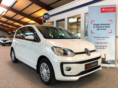 usata VW up! Up! Up! MPi 60 MoveBMT