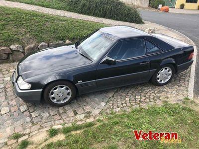 brugt Mercedes 300 SLAut