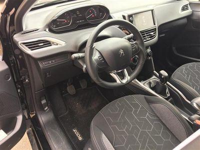 brugt Peugeot 2008 1,2 VTi Active Plus 82HK