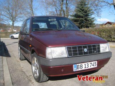 brugt Lancia Ypsilon 10 LX