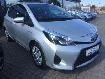 usata Toyota Yaris Hybrid 1,5 Hybrid CVT