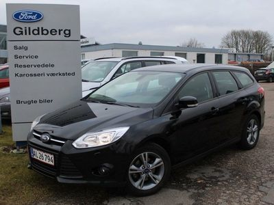 gebraucht Ford Focus 1,0 SCTi 125 Edition st.car ECO