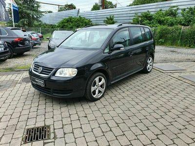 brugt VW Touran 1,6 102