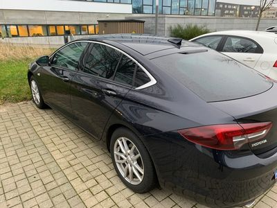 brugt Opel Insignia GST