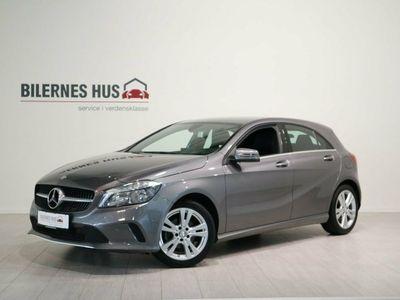 used Mercedes A180 d 1,5 Urban