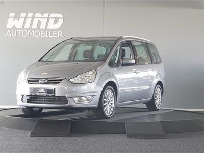 brugt Ford Galaxy 2,0 TDCi Collection 163HK 6g