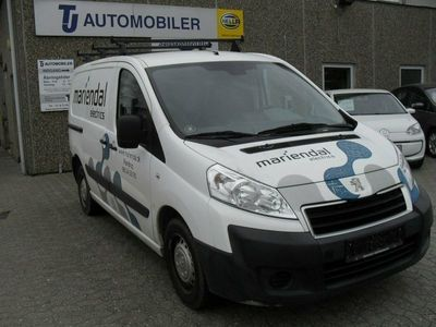 used Peugeot Expert 1,6 HDi 90 L1H1