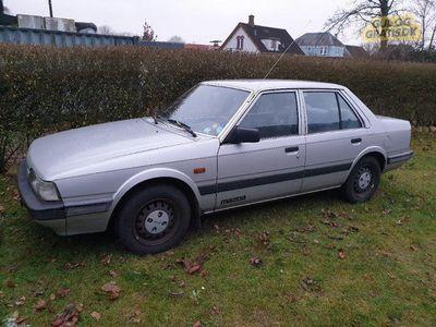 brugt Mazda 626 1,6 LX