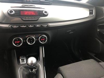 käytetty Alfa Romeo Giulietta 2,0 JTDM