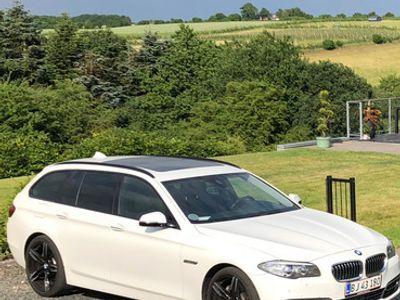 brugt BMW 530 D X-drive 5K31