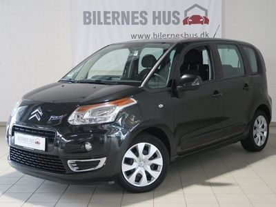 brugt Citroën C3 Picasso HDi 90 Seduction