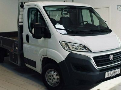 brugt Fiat Ducato 33 2,3 MJT 130 Chassis L2,5