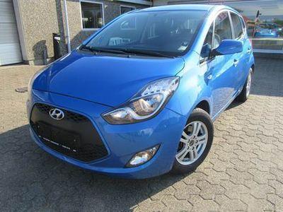brugt Hyundai ix20 5 dørs MPV 1,4