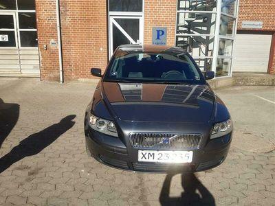 brugt Volvo V50 1,6 Kinetic 100HK Stc