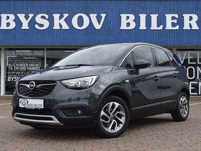 brugt Opel Crossland X 1,6 CDTi 99 Innovation