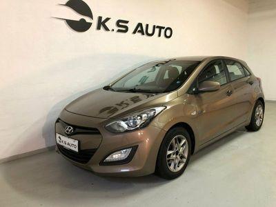 brugt Hyundai i30 1,4 CRDi 90 Comfort