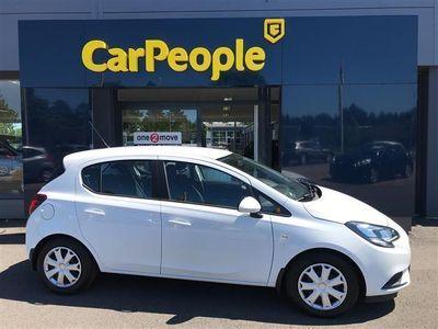 brugt Opel Corsa 1,0 Turbo ECOTEC Enjoy Start/Stop 90HK 5d 6g