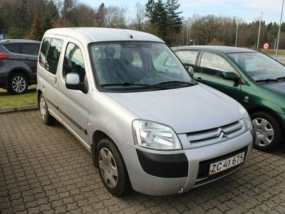 usado Citroën Berlingo 1,6i 16V Multispace Clim.