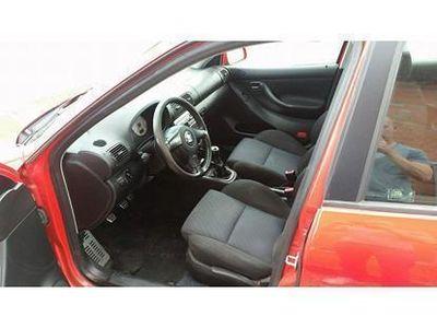 brugt Seat Leon 1,8 Top Sport