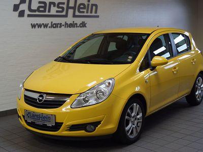 brugt Opel Corsa 1,3 CDTi 90 Sport MTA