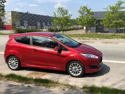 used Ford Fiesta 1,0 Sport