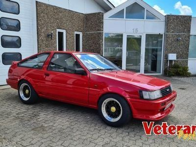brugt Toyota Corolla GT Twin-Cam 16V Coupe