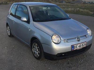 used VW Lupo 1,2 3 døres