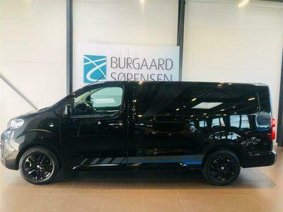 brugt Peugeot Expert L3 2,0 BlueHDi Sport EAT8 177HK Van 8g Aut.