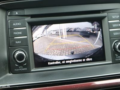 brugt Mazda 6 2,5 Skyactiv-G Optimum 192HK Stc 6g Aut.