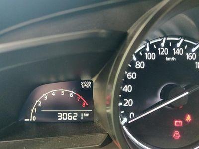 brugt Mazda 3 2,0 Vision