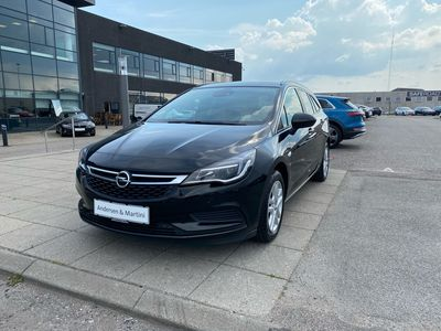 brugt Opel Astra Sports Tourer 1,6 CDTI Excite 136HK Stc 6g