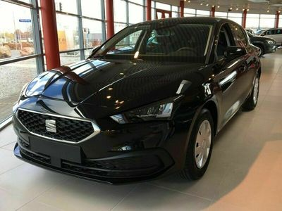brugt Seat Leon 1,0 TSi 90 Reference