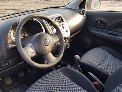 usata Nissan Micra 1.2