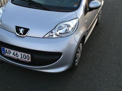 begagnad Peugeot 107 1,0I 68HK.5D.