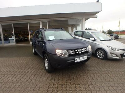 brugt Dacia Duster 1,5 dCi 90 Ambiance